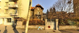 Une maison qui a une histoire, des tilleuls d'un demi siècle, un endroit de respiration, c'est trop pour la municipalité Piolle