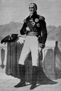 napoléon 7 mars 1815 - 2
