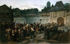 napoléon 7 mars 1815 - 5