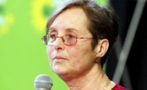 """Maryse Oudjaoudi (Verts) explique dans le DL qu'ils ne savaient que """" depuis un an..."""""""