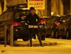 prostituée rom grenoble