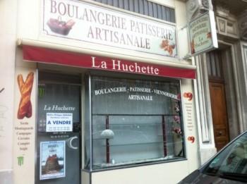 Cours Jean Jaurès M.Destot avait déjà laissé mourir une boulangerie..