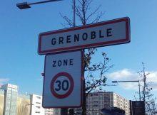 Grenoble interdit 400 véhicules de travailleurs