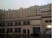 Bd Maréchal Foch la municipalité Piolle veut supprimer soleil et lumière à des dizaines de logements
