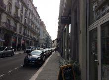 Rue Dr Mazet: aucune rue de Grenoble