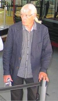 """Michel Gilbert (Verts/Ades) un acteur du clan d'abord comme faux """"usager de l'eau"""" puis élu, puis casé à la Métro"""