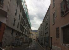 Rue Clément et
