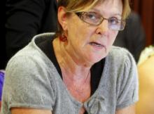 Maryvonne Boileau (Verts/Ades) poursuit la bétonisation de Grenoble au détriment des habitants