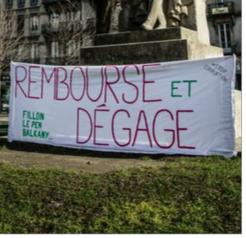 mis avec Le Pen , Balkany: les Verts/Ades sont au dessus de tout soupçons à Singapour