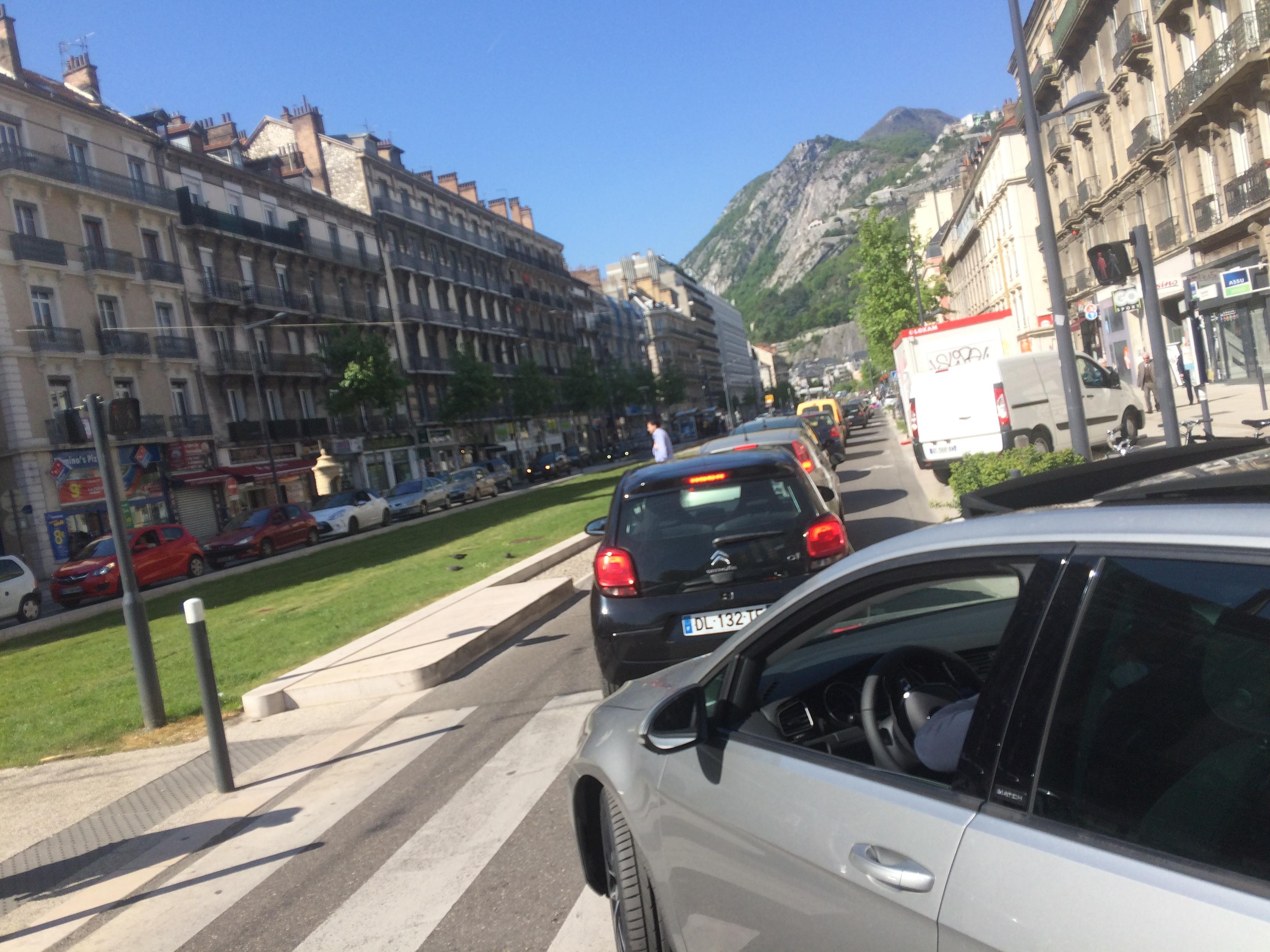 GRENOBLE ET E PIOLLE CRéA LE DéSERT… – Grenoble Le Changement