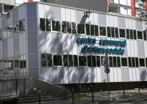 Le CCAS avait été installé dans les années 90 par la municipalité Carignon pour renforcer la présence publique dans ce quartier échec urbanistique de la gauche et des Verts qui l'abandonnent aujourd'hui.