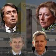M.Destot, G.Fioraso et S.Siebert étaient dans la même société rachetée par une filiale Belge de la Lyonnaise des Eaux.R.Avrillier Adjoint au Maire (Verts/Ades) a couvert