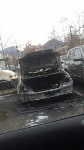 Village Olympique : ça brûlait samedi soir