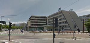 La municipalité Piolle acquiert par emprunt de 8 M€ le superbe siège du Crédit Agricole pour y loger le CCAS