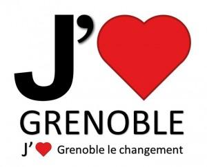 j'aime Grenoble et GLC