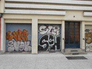 Un domicile grenoblois cours de la Libération