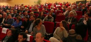 Encore 200 Grenoblois excédés par le dogmatisme de la municipalité
