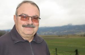M.Charvet Maire de Brié et Angonnes , membre de l'attelage PS/Verts/PC/PG de la Métropole se comporte en despote dans sa commune