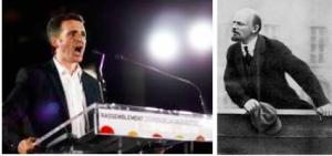 Piolle Lénine
