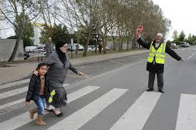 Par mesure d'économie la municipalité Piolle veut supprimer les agents de sécurité à la sortie des écoles