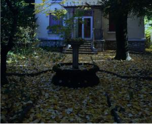 A Galtier/Libération 150 logements et la suppression d'un jardin
