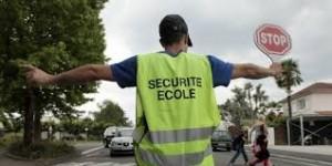 agent sécurité école