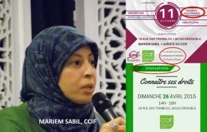 de multiples conférences de l'islam politique
