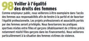 E.Piolle a licencié la seule femme directrice générale d'un SEM, la SEM Innovia pour y mettre son ami Pierre Kermen (Verts/Ades) tête de liste des Verts en 2008. Probablement un poste promis en échange de son renoncement à sa candidature