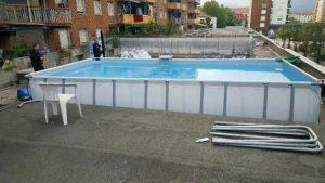 Les dealers avaient installé une piscine : Destot avait supprimé les piscines gratuites de quartier installées chaque été par la municipalité Carignon