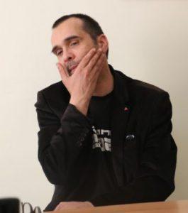 Pascal Clérotte du Groupe d'Analyse Métropolitain (GAM) a reçu les informations d'un lanceur d'alerte écoeuré par les pratiques des élus Verts et Ades